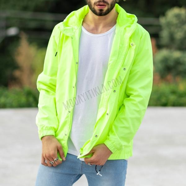 Erkek Capture Spirit Yeşil...