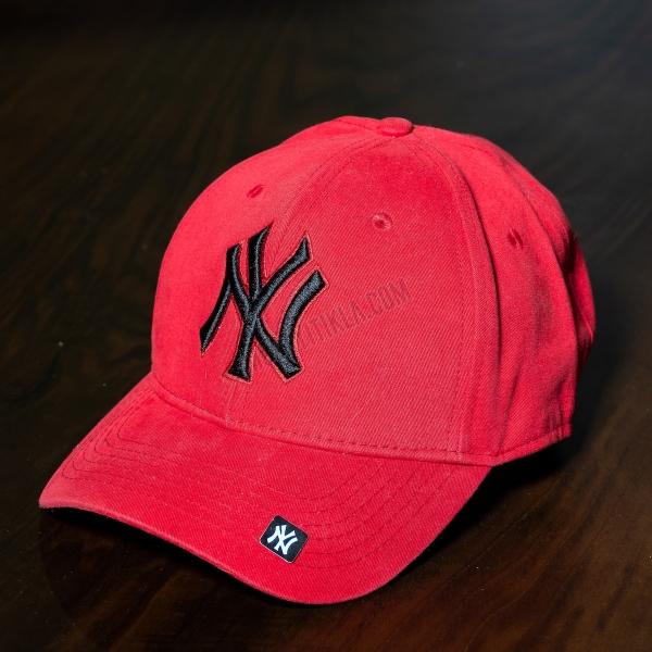 Erkek Kırmızı New York...