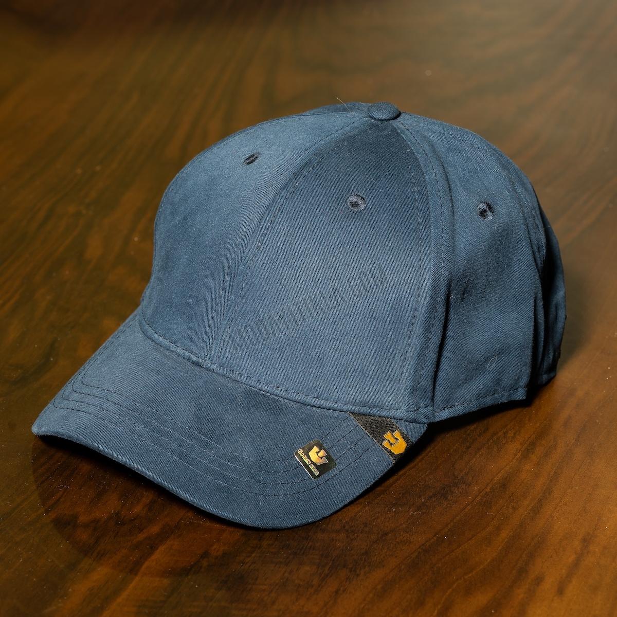 Erkek Mavi İthal Gooring Bross Şapka