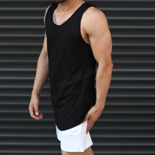 Erkek Gym Kolsuz Spor Uzun...
